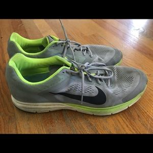 Nike Zoom Running Shoes - Size 15